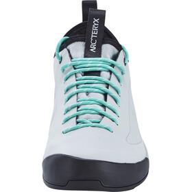 Arc'teryx Acrux SL Shoe Women Pebble/Flint